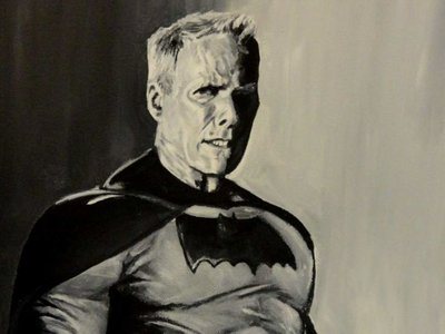 Clint Eastwood podría haber sido James Bond, Rick Deckard y Batman