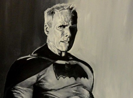 Clint Eastwood podría haber sido James Bond, Rick Deckard y Batman