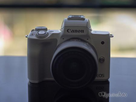 Canon Eos M50 8