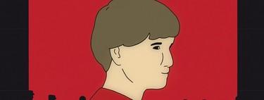 Así es 'Sabrina', el primer cómic de la historia nominado al prestigioso premio Man Booker