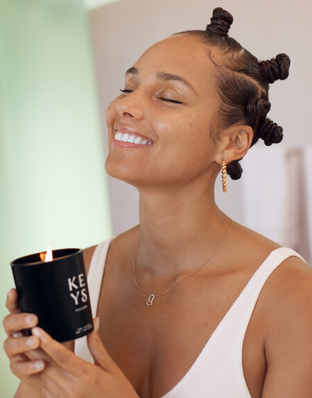 Alicia Keys lanza Key Soul, su nueva línea de skincare