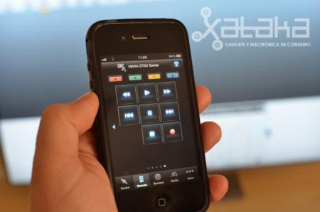 Smart Viera Panasonic iOS