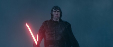 Kylo Ren Ascenso Skywalker