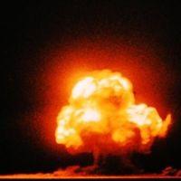 Esta fue la primera explosión nuclear de la historia, hace 74 años y un día