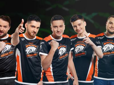 Las claves de la victoria de Virtus Pro y sus mejores jugadas en el Major de Bucharest