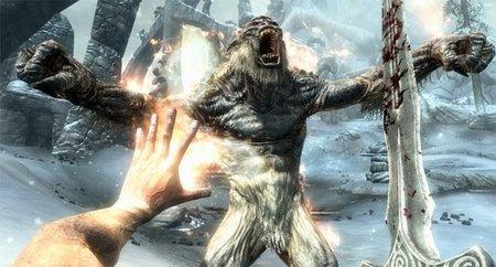 'The Elder Scrolls V: Skyrim' se presenta en uno de los mejores tráilers ingame de esta generación