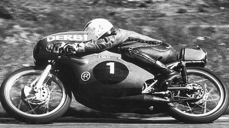 Nieto Assen 125cc 1981