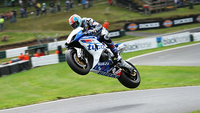British Superbikes 2012: Cadwell Park en slow motion y en HD