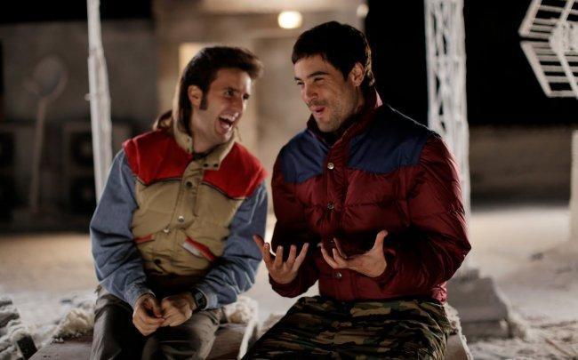 'No controles' es una de las mejores películas que se han estrenado en España en el 2011