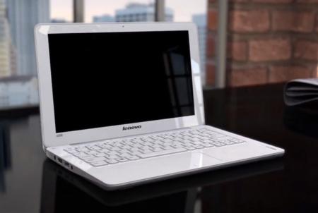 Lenovo IdeaPad S206, siguen apostando por los netbooks