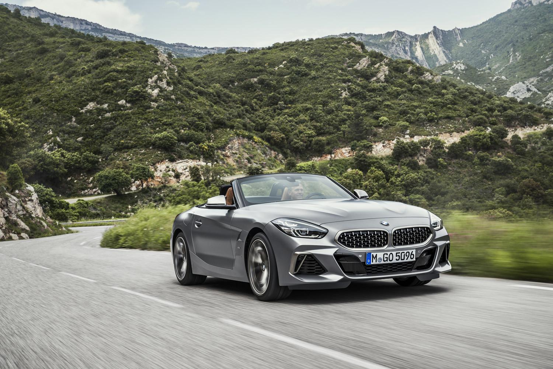 Foto de BMW Z4 2019 (52/58)