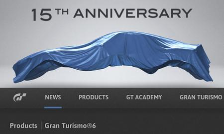 'Gran Turismo 6': Sony ya no esconde el anuncio