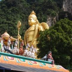 Foto 63 de 95 de la galería visitando-malasia-dias-uno-y-dos en Diario del Viajero