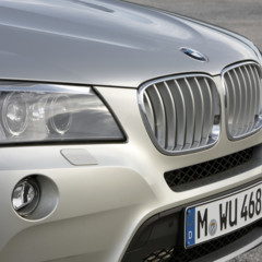 Foto 94 de 128 de la galería bmw-x3-2011 en Motorpasión