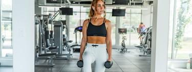 En forma en poco tiempo: cómo hacer los entrenamientos HIIT para perder peso en el gimnasio