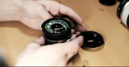"""Creando un objetivo """"Supermacro"""" con un 18-55 de Canon"""