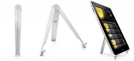 Compass, soporte-trípode para el iPad