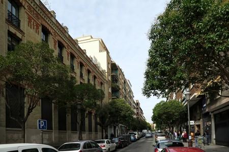 Valencia Moto Calle