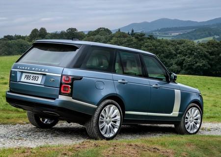 Range Rover 2020 2