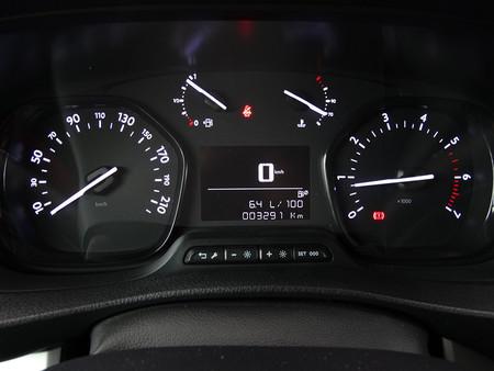 Prueba Toyota Proace Verso Detalles