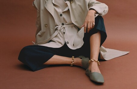 Las bailarinas de ballet ya no son solo para bailar: nueve modelos de Zara, Massimo Dutti y Mango que revolucionan el calzado plano
