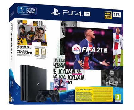 Fifa 21 Pack Ps4 04