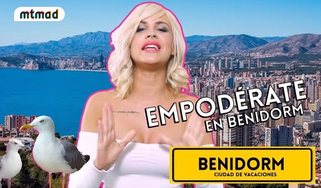 """Femylenia: el rincón de Youtube donde Ylenia quiere callar las bocas de """"los machitos de España"""""""