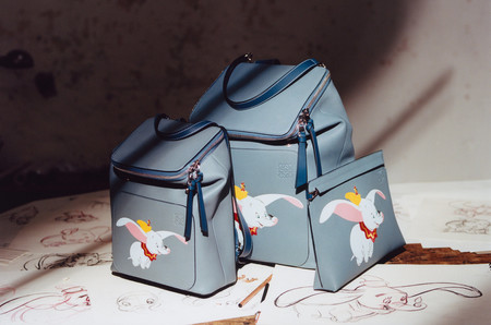 Dumbo Loewe Bag 02