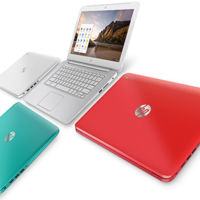 Los Chromebooks reavivan la guerra por el aula también en España de la mano de HP