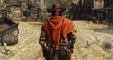 Primer teaser tráiler e imágenes de 'Call of Juarez: Gunslinger'