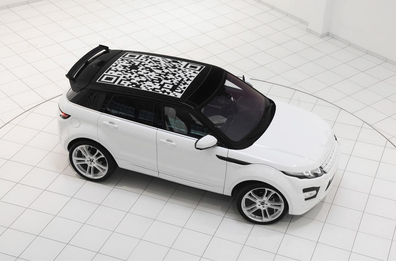 Foto de Startech Range Rover Evoque (12/31)