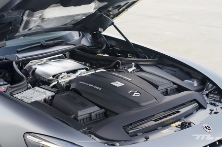 Mercedes Amg Gt C 2019 Prueba 012