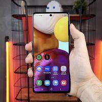 Los Samsung Galaxy A71 actualizan a One UI 2.5 con mejoras de los Galaxy Note 20