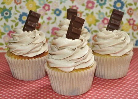 belle cupcakes