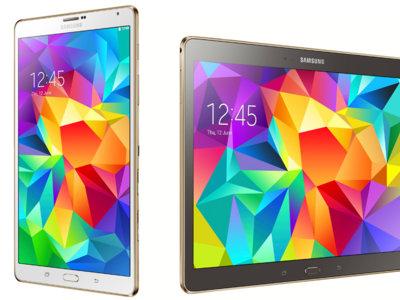 Cyanogenmod oficial llega a Samsung Galaxy Tab S