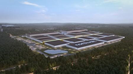 La gigafactoría alemana de Volkswagen y Northvolt costará 450 millones de euros, y estará lista en 2024