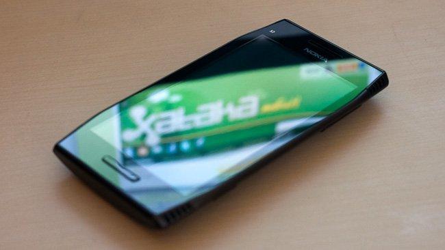 Nokia X7: análisis en Xataka Móvil