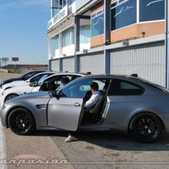 Foto 12 de 28 de la galería bmw-serie-1-m-coupe-m3-y-x6-m-en-el-jarama-prueba en Motorpasión