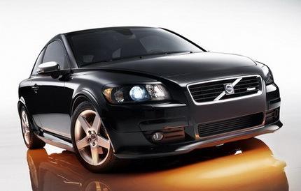 Volvo C30 R-Design, 400 unidades para Estados Unidos