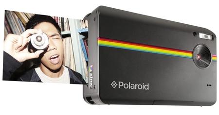 Polaroid Z2300, fotos de antaño con filtros de Instagram