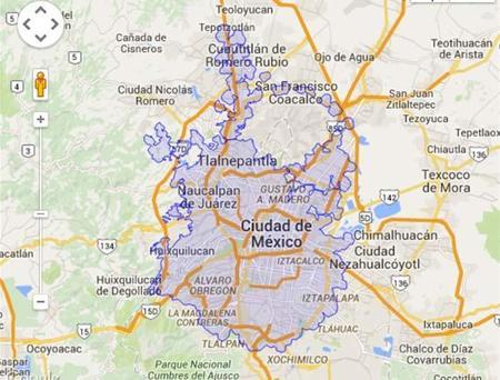 Movistar Mapa