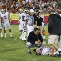 Errores que propician sufrir una lesión deportiva