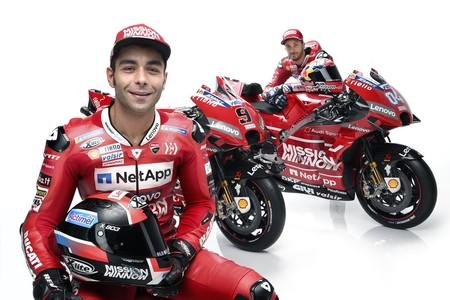 Ducati Desmosedici Gp19 Principal