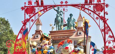El parque de atracciones japonés dedicado a España y su cultura