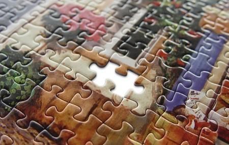 El Archivo de las piezas perdidas de Educa para completar todos los puzzles