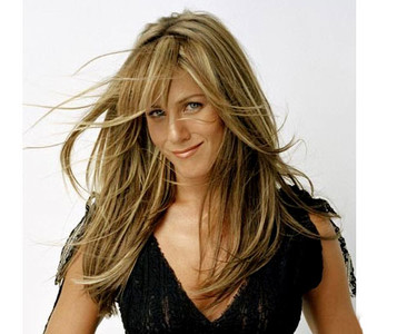 Jennifer Aniston cumple los 40