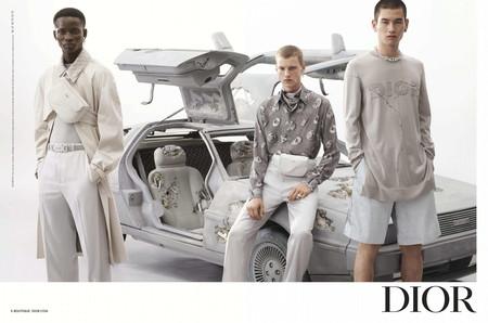 Dior Men Primavera Verano Campana Campaign Spring Summer 2020 02