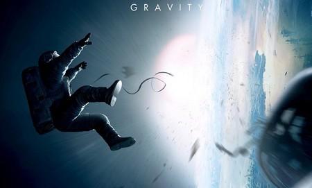 'Gravity', espectacular y emocionante obra de arte