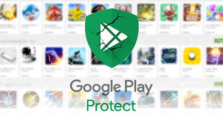 DRM en Play Store Play Protect