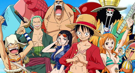 'One Piece' llega a Netflix: en marcha una serie de acción real basada en el popular manga